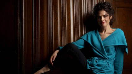 7 Things to Know About Neri Oxman, The Woman Allegedly Dating Brad Pitt