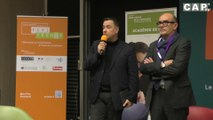 Le colloque EcriTech'9 à Nice questionne la forme scolaire à l'heure du numérique