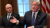 Trump Denies Report He Tried to Fire Special Counsel Mueller