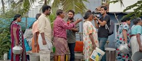 Pyppin Chuvattile Pranayam (2017)[Malayalam Original DVDRip - x264  ESubs] Movie Part 1