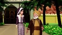 قصص العجائب في القرآن - الحلقة 21 - الغنم و الح