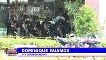 QCPD conducts anti-terror drill