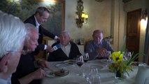 """Alpes-de-Haute-Provence : le """"Mai 68"""" des Papys Flingueurs"""