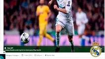 Real Madrid vs Juventus 1-3 resumen CRISTIANO RONALDO DEJO FUERA A JUVENTUS DE LA Champions League