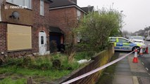 Investigation into Hither Green burglar continues as police chief warns of removing shrine
