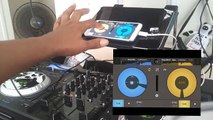 MixVibes Cross Dj Android Review new External Mixer Mode Hd review