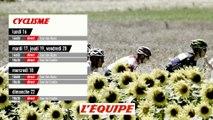 bande-annonce - CYCLISME - Tour des Alpes-Tour de Croatie