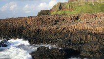 Scientists May Have Solved The Mystery Behind Geometric Columns Of Giant's Causeway In Ireland