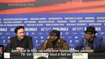 Jean-Luc Godard et Spike Lee en compétition à Cannes