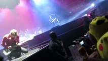 Muse - Star Spangled Banner + Hysteria, Time Warner Cable Arena, Charlotte, NC, USA  9/3/2013
