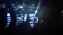 Muse - Hysteria (Partial). Marine Stadium, Summer Sonic Festival, Tokyo, Japan  8/11/2013