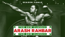 Episode 6: Arash Rahbar's Fate At The Arnold Classic   Arash Rahbar: The New Classic