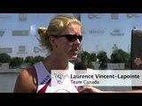 Women s Canoe Slalom   Sprint