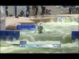 ICF WC 2012 - CANOE SLALOM 1 - Cardiff