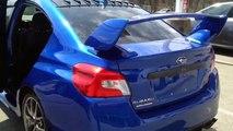 Pre Owned Subaru WRX STI Greensburg  PA | Used Subaru WRX STI Greensburg  PA