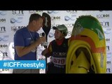 Canoe Freestyle World Cup Day 4 | Sort 2014