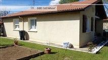 A vendre - Maison - MONT DE MARSAN (40000) - 4 pièces - 88m²