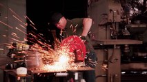 Forged in Fire S03E09 The Pandat