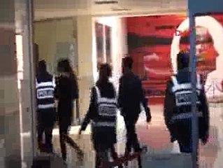 Edirne'de doktora saldırı