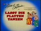 Alvin und die Chipmunks - 21. Lasst die Platten tanzen / Der Rollschuhrocker