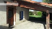 A vendre - Maison - NOE (31410) - 3 pièces - 80m²