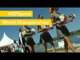 Inside the World Championships - 2015 ICF Junior and U23 Canoe Sprint World Championships ¦ Portugal