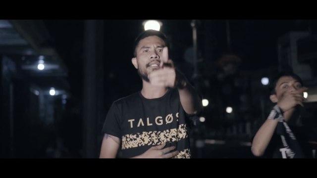 ECKO SHOW ft. ANJAR OX'S - Kasih Pica [ Music Video ]