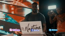 Turn Up With DJ Neptune And Friends 2018 Lagos Concert - DJ Neptune