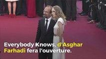 Affiche, sélection... toutes les dernières infos sur le Festival de Cannes