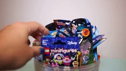 GHOSTBUSTERS PLAY DOH SURPRISE EGG! Tubey Toys Mystery Blind Bag Toy Video