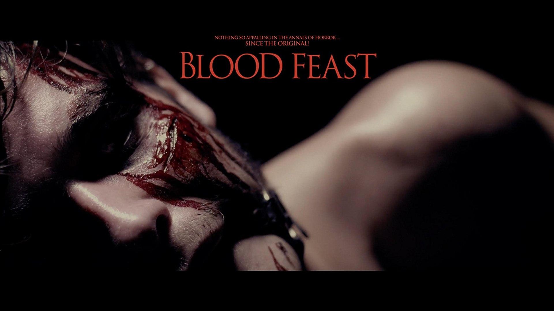 BLOOD FEAST - FULL STREAMING MOVIE '2018