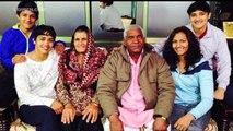 Geeta Phogat Angry As Parents Weren't Allowed Entry In Babita's Match | CWG 2018