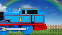 Learn to count 1 to 10 with Thomas and Friends|Learn numbers of Thomas & Friends|Best Learning Video
