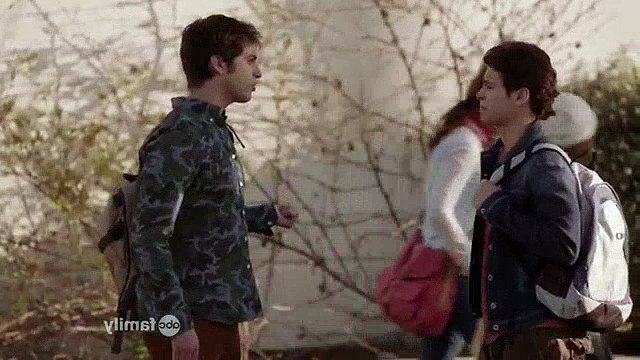 The Fosters S01 E18  Escapes and Reversals