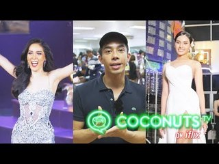 TRANS PAGEANT | COCONUTS TV ON IFLIX