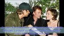 La phrase si cruelle de Johnny pour David et Laura : « Ils n'en ont rien à foutre de moi »