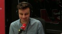 Quand Tom Villa interviewe Françoise Hardy - Tom Villa a tout compris