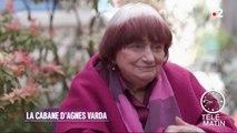 Coulisses - La cabane d'Agnès Varda