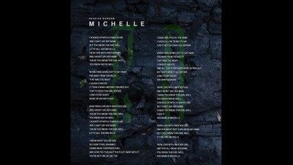 Patrick Dorgan - Michelle