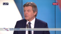 Réforme ferroviaire : « Il faut être ferme, mais pas obtus », conseille Alain Joyandet