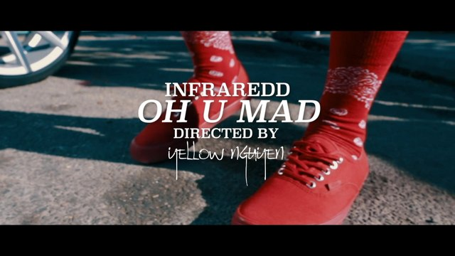 Infra Redd - OHUMAD