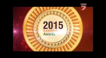 Ajay Krishna Goyal Angelique MD Angelique International Limited received Best EPC ENTREPRENEUR OF THE YEAR