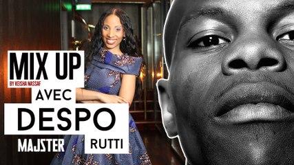 Despo Rutti - Je n'ai jamais compris le concept de venir au monde pour souffrir