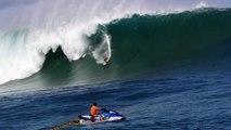 Adrénaline - Surf : Les plus belles vagues prises à la rame pour les Big Wave Awards