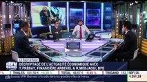 Rachid Medjaoui VS Thibault Prébay (2/2): Quid du dynamisme du secteur bancaire américain ? - 13/04