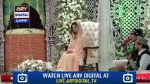 Meri Arzoo Muhammad Meri Justuju Madina, Naat By Waseem Wasi Sabri