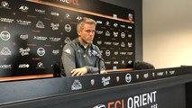FC Lorient : la deuxième place de Ligue 2 est-elle encore accessible ? La réponse de Mickaël Landreau.