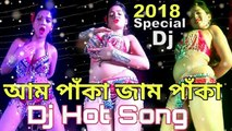 Aam Paka Jam Paka Paka Anaros || Super Hit Dj Remix Durga Puja 2018 || New Remix Parulia Song