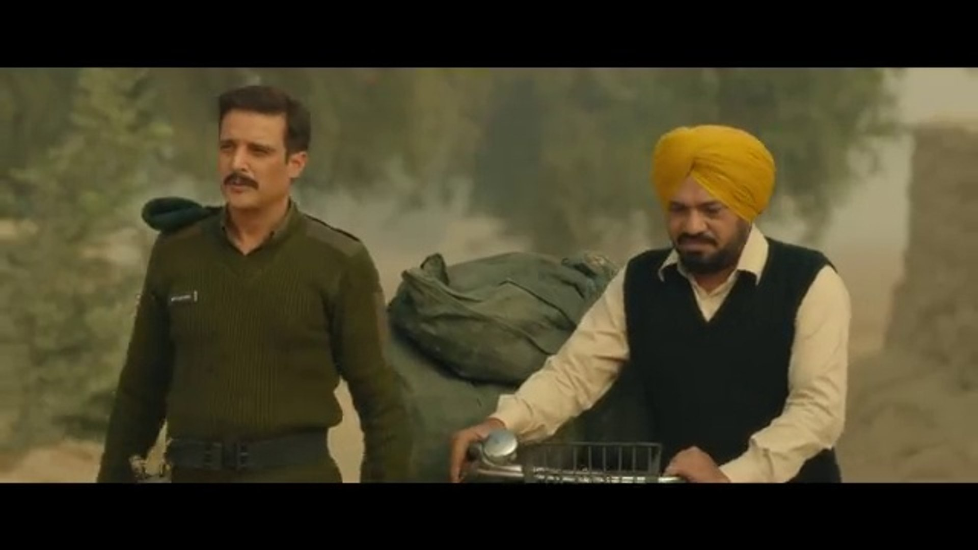 Daana Paani Punjabi Movie Trailer Jimmy Sheirgill Simi Chahal Releasing 4th May Hd Video
