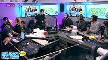N'oubliez pas les pétous avec Nagui (13/04/2018) - Bruno dans la Radio